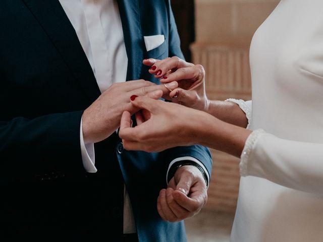 La boda de Julio y Mayte en Trujillo, Cáceres 54