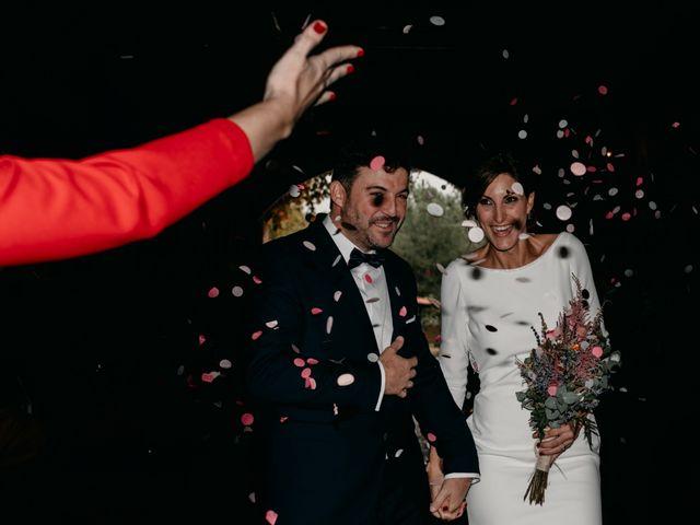 La boda de Julio y Mayte en Trujillo, Cáceres 59
