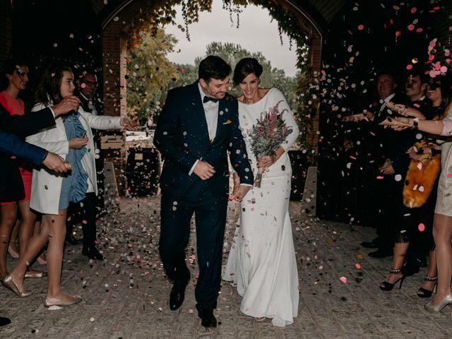 La boda de Julio y Mayte en Trujillo, Cáceres 60