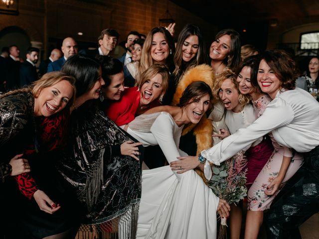 La boda de Julio y Mayte en Trujillo, Cáceres 62