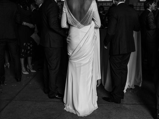 La boda de Julio y Mayte en Trujillo, Cáceres 63