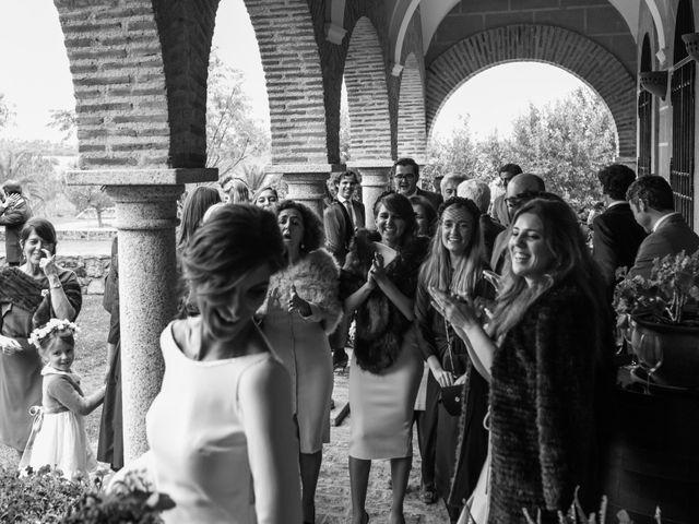 La boda de Julio y Mayte en Trujillo, Cáceres 65