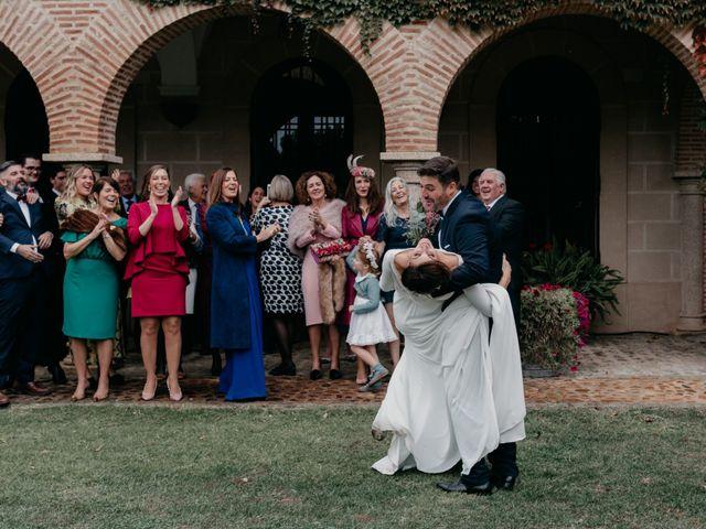 La boda de Julio y Mayte en Trujillo, Cáceres 66