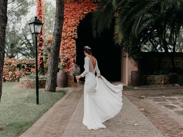 La boda de Julio y Mayte en Trujillo, Cáceres 67