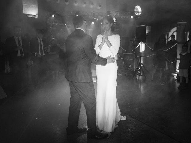 La boda de Julio y Mayte en Trujillo, Cáceres 76