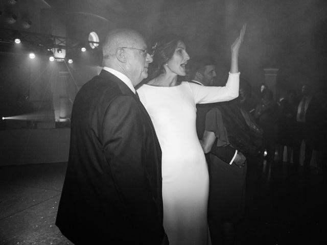 La boda de Julio y Mayte en Trujillo, Cáceres 79