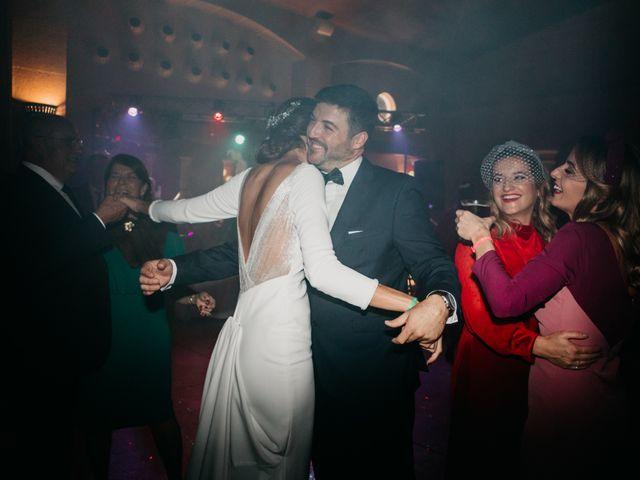 La boda de Julio y Mayte en Trujillo, Cáceres 80