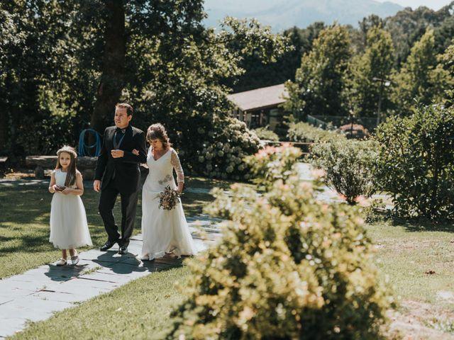 La boda de Carlos y Eva en Vigo, Pontevedra 17