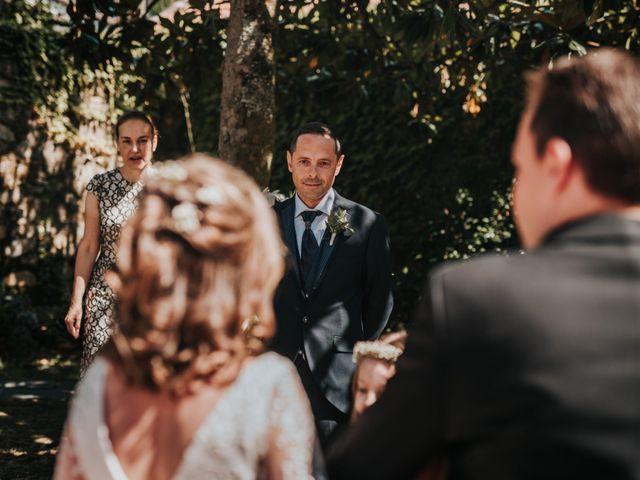 La boda de Carlos y Eva en Vigo, Pontevedra 18