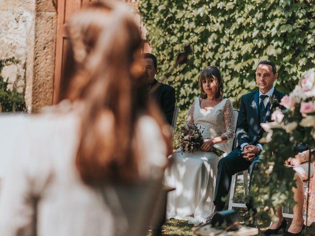 La boda de Carlos y Eva en Vigo, Pontevedra 20