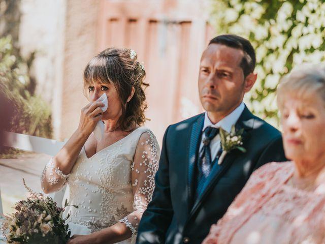 La boda de Carlos y Eva en Vigo, Pontevedra 21