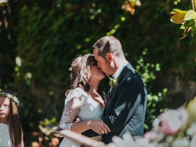 La boda de Carlos y Eva en Vigo, Pontevedra 24