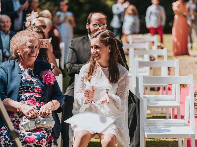 La boda de Carlos y Eva en Vigo, Pontevedra 26