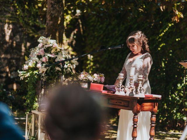 La boda de Carlos y Eva en Vigo, Pontevedra 27