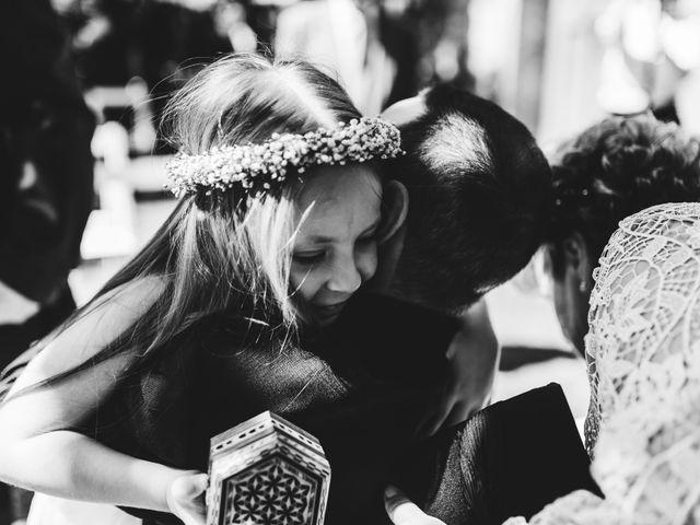 La boda de Carlos y Eva en Vigo, Pontevedra 32