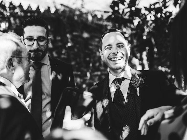 La boda de Carlos y Eva en Vigo, Pontevedra 35