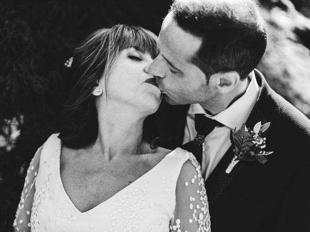 La boda de Carlos y Eva en Vigo, Pontevedra 41