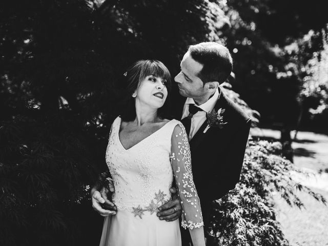 La boda de Carlos y Eva en Vigo, Pontevedra 44