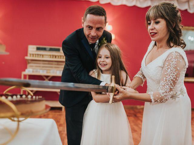 La boda de Carlos y Eva en Vigo, Pontevedra 50