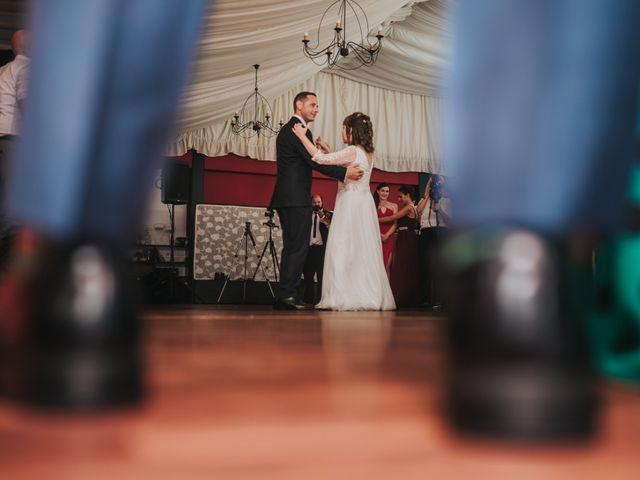 La boda de Carlos y Eva en Vigo, Pontevedra 53