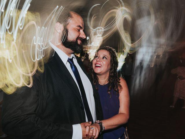 La boda de Carlos y Eva en Vigo, Pontevedra 56