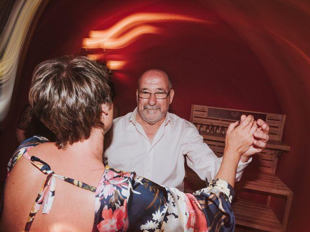 La boda de Carlos y Eva en Vigo, Pontevedra 58