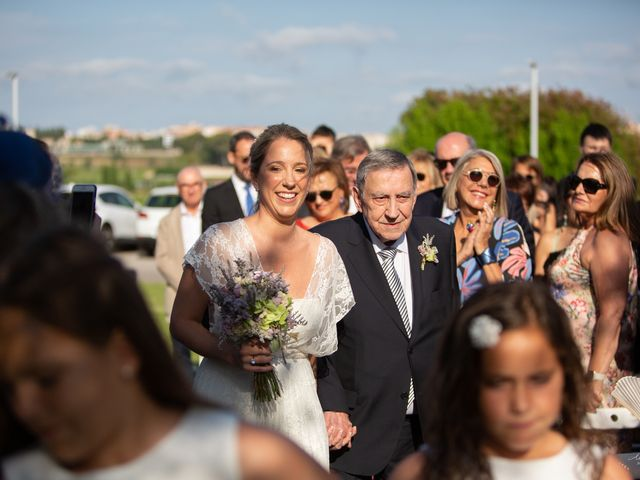 La boda de Joan y Jessica en Vilafranca Del Penedes, Barcelona 19