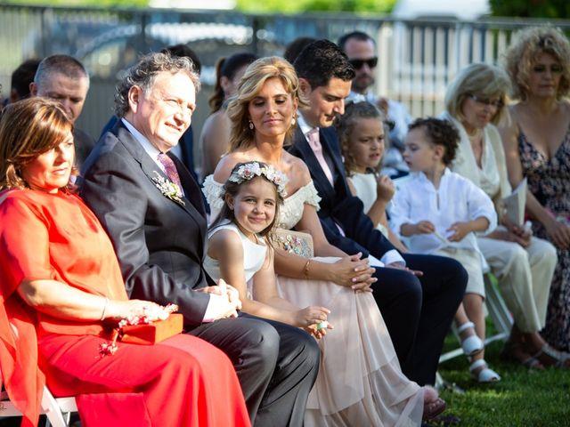 La boda de Joan y Jessica en Vilafranca Del Penedes, Barcelona 18