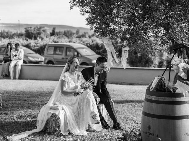 La boda de Joan y Jessica en Vilafranca Del Penedes, Barcelona 24