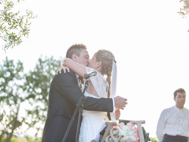 La boda de Joan y Jessica en Vilafranca Del Penedes, Barcelona 26