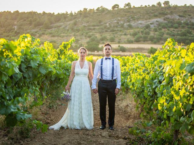 La boda de Joan y Jessica en Vilafranca Del Penedes, Barcelona 31