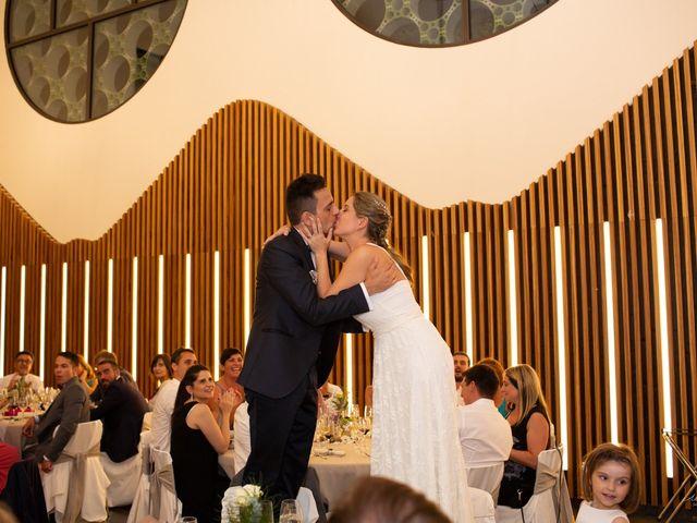 La boda de Joan y Jessica en Vilafranca Del Penedes, Barcelona 35