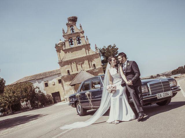 La boda de Marisol y Alvaro