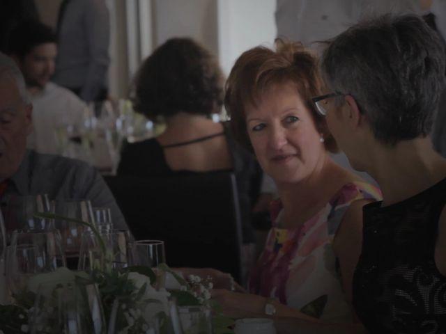 La boda de Diego y Eva en Donostia-San Sebastián, Guipúzcoa 16