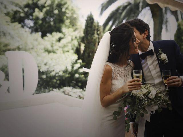 La boda de Diego y Eva en Donostia-San Sebastián, Guipúzcoa 21