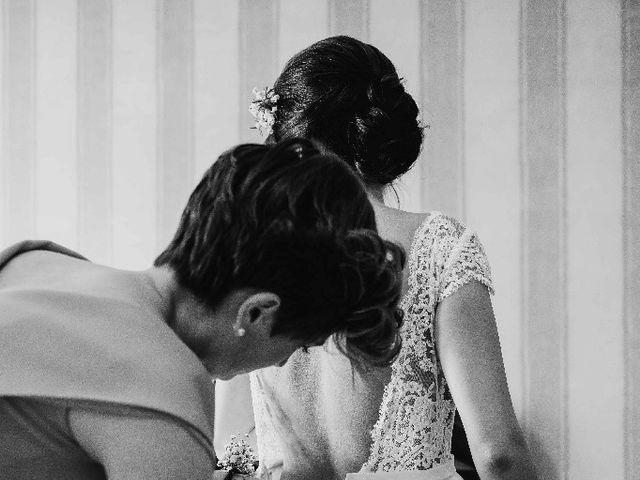 La boda de Berti y Leidy en Oia, Pontevedra 6