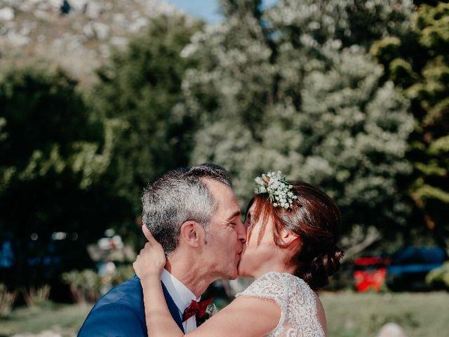 La boda de Berti y Leidy en Oia, Pontevedra 2