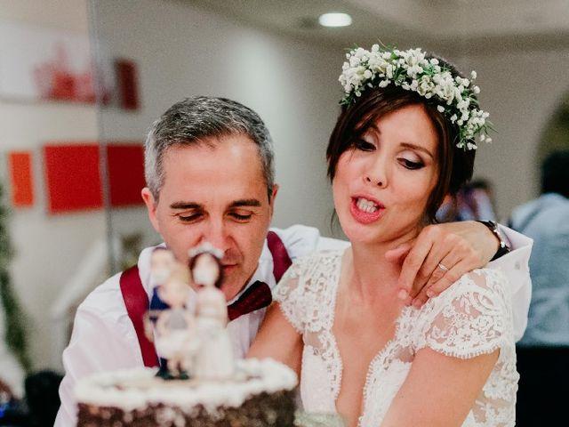 La boda de Berti y Leidy en Oia, Pontevedra 22
