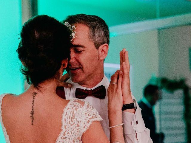 La boda de Berti y Leidy en Oia, Pontevedra 23