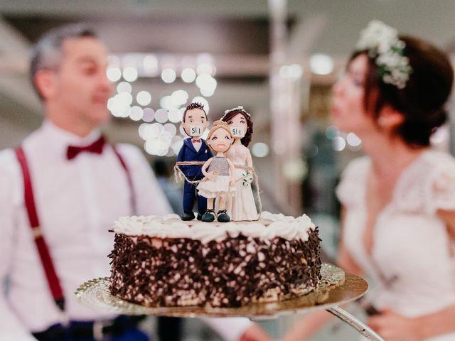 La boda de Berti y Leidy en Oia, Pontevedra 24