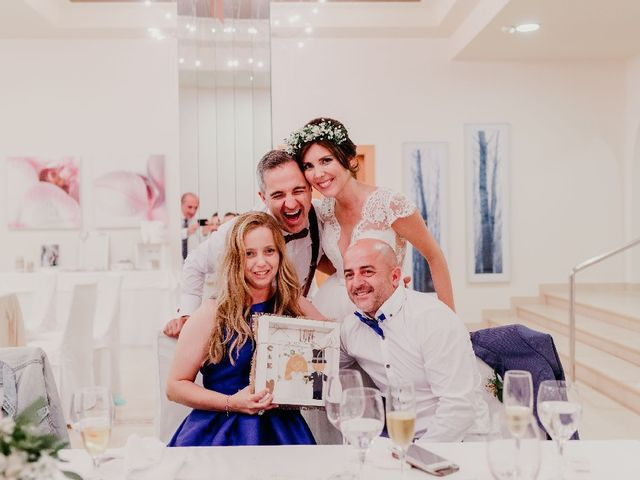 La boda de Berti y Leidy en Oia, Pontevedra 25