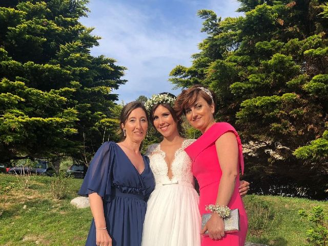 La boda de Berti y Leidy en Oia, Pontevedra 26