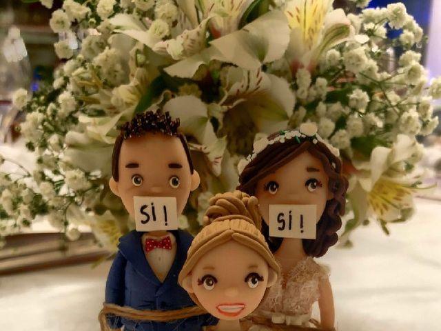 La boda de Berti y Leidy en Oia, Pontevedra 27