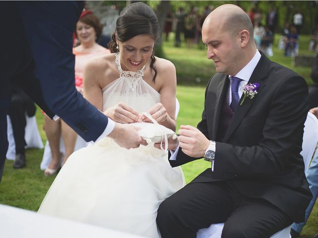 La boda de Iago y Noelia en Alfoz (Alfoz), Lugo 4