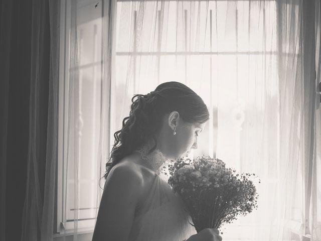 La boda de Iago y Noelia en Alfoz (Alfoz), Lugo 10