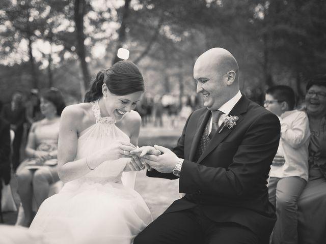 La boda de Iago y Noelia en Alfoz (Alfoz), Lugo 15