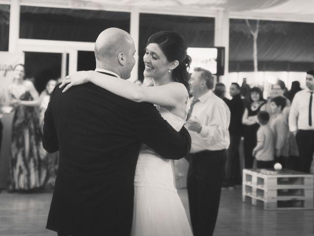 La boda de Iago y Noelia en Alfoz (Alfoz), Lugo 19