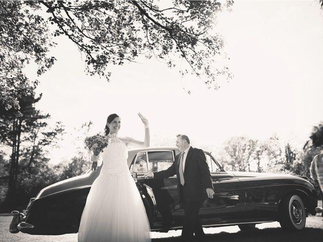 La boda de Iago y Noelia en Alfoz (Alfoz), Lugo 24