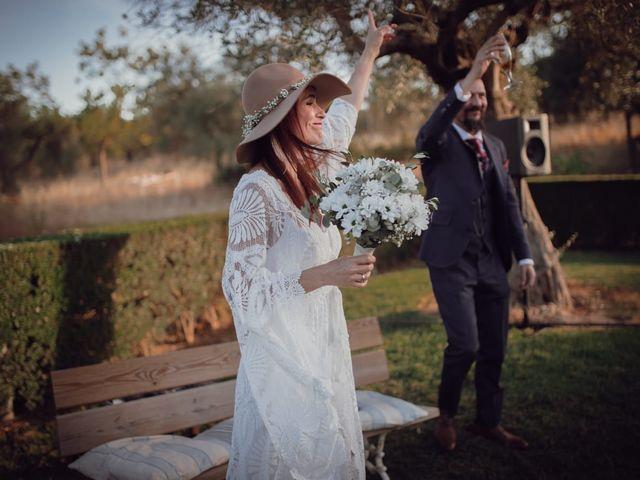 La boda de Javi y Ana en Sevilla, Sevilla 1