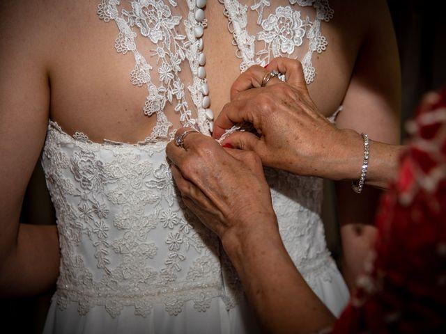La boda de Sergio y Elba en Redondela, Pontevedra 9